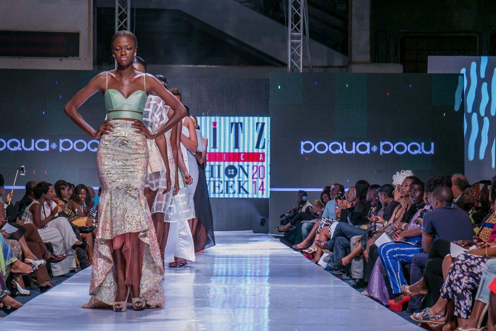 Glitz Africa Fashion Week 2014 Poqua Poqu - Bellanaija - November2014015