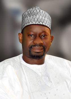 <b>Ibrahim Hassan</b> Dankwambo – Gombe State Governor - Gombe-State-Governor