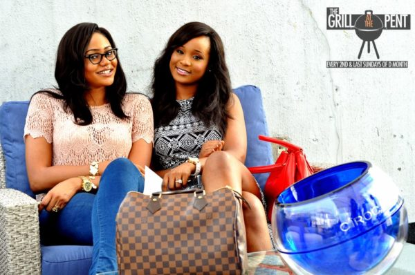 Grill at the Pent Back to the Future Edition - Bellanaija - October2014006