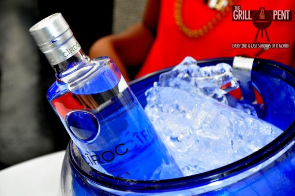 Grill at the Pent Back to the Future Edition - Bellanaija - October2014008