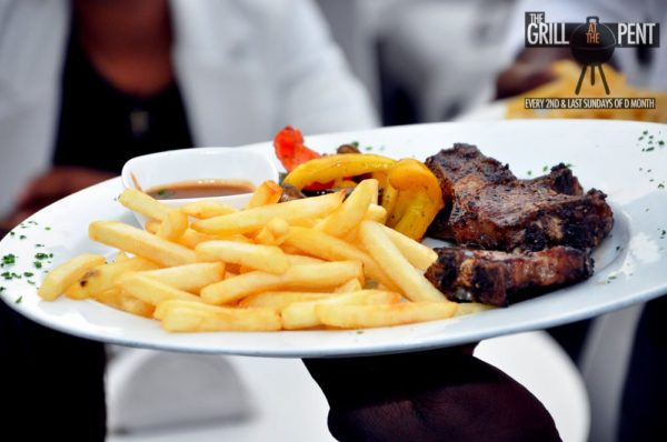 Grill at the Pent Back to the Future Edition - Bellanaija - October2014009