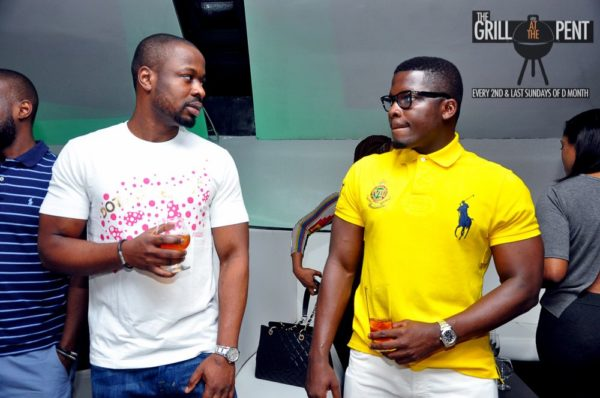 Grill at the Pent Back to the Future Edition - Bellanaija - October2014028