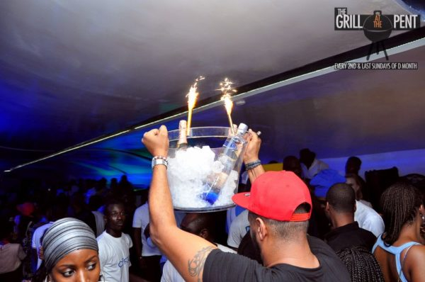 Grill at the Pent Back to the Future Edition - Bellanaija - October2014032