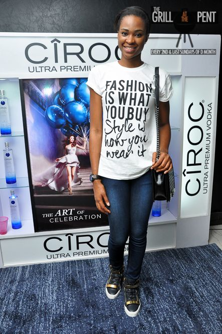 Grill at the Pent Back to the Future Edition - Bellanaija - October2014067