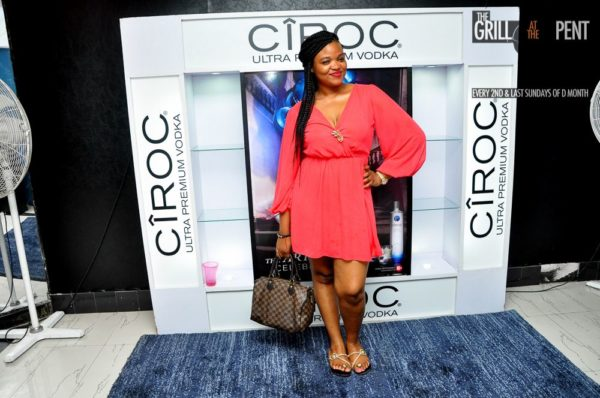 Grill at the Pent Back to the Future Edition - Bellanaija - October2014076