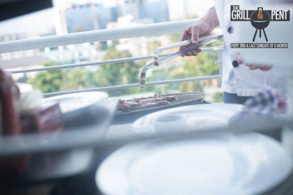 Grill at the Pent November Thrill Edition - Bellanaija - November2014043