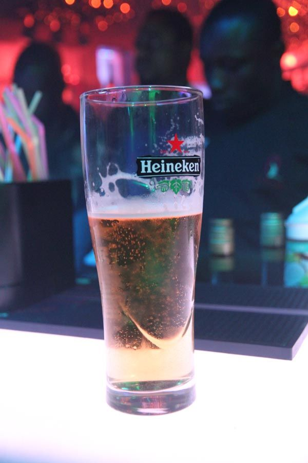 Heineken's Green Light Party with Tim Westwood - Bellanaija - November2014001 (18)