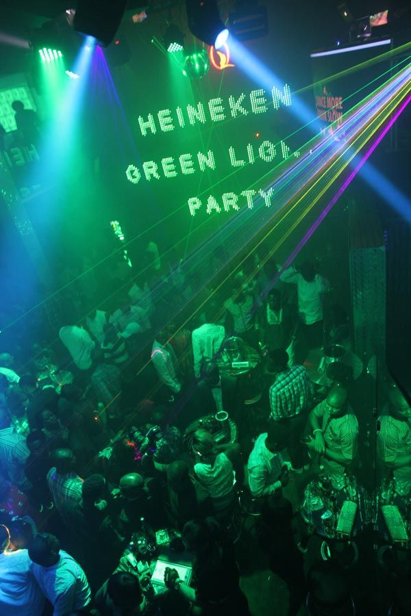 Heineken's Green Light Party with Tim Westwood - Bellanaija - November2014001 (19)
