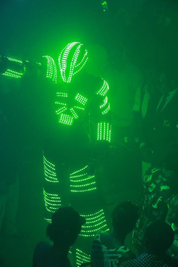 Heineken's Green Light Party with Tim Westwood - Bellanaija - November2014001 (21)