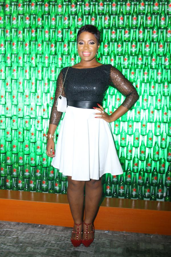 Heineken's Green Light Party with Tim Westwood - Bellanaija - November2014001 (23)