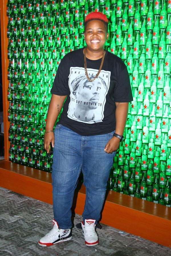 Heineken's Green Light Party with Tim Westwood - Bellanaija - November2014001 (3)