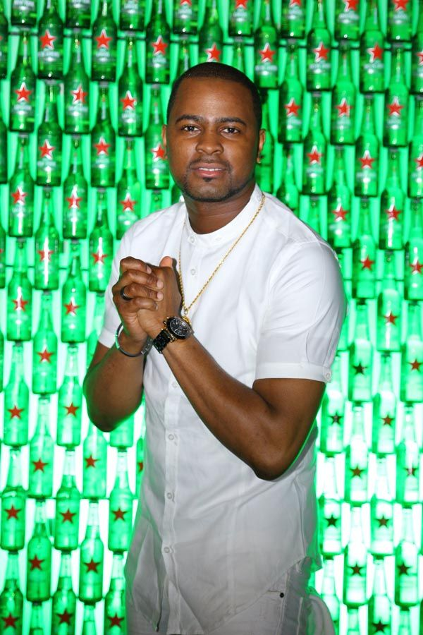 Heineken's Green Light Party with Tim Westwood - Bellanaija - November2014001 (8)