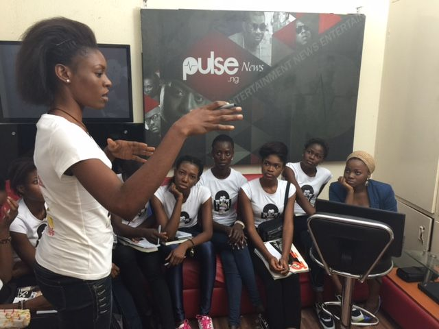 Highlights from Kinabuti & Pulse NG's Dare2Dream Project Boot Camp - Bellanaija - November2014004