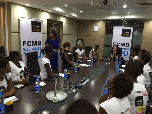 Highlights from Kinabuti & Pulse NG's Dare2Dream Project Boot Camp - Bellanaija - November2014006