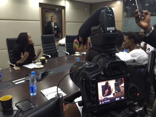 Highlights from Kinabuti & Pulse NG's Dare2Dream Project Boot Camp - Bellanaija - November2014031