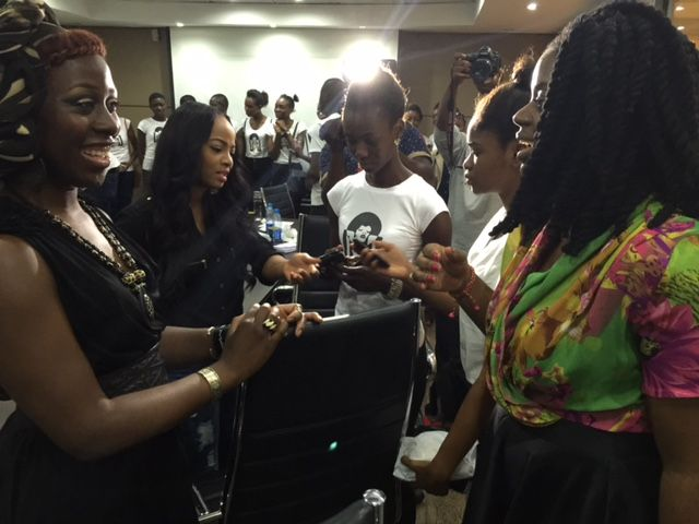 Highlights from Kinabuti & Pulse NG's Dare2Dream Project Boot Camp - Bellanaija - November2014034