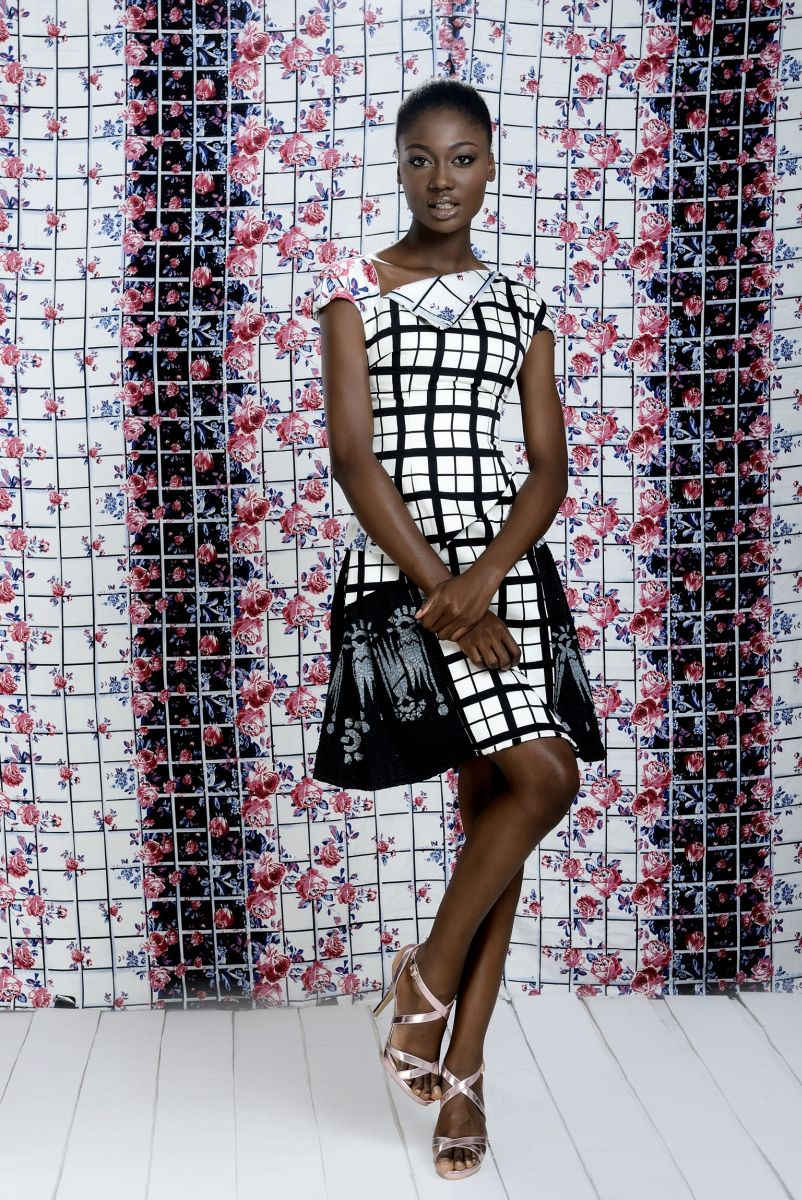 House of Marie The Empress of Love Collection - Bellanaija - November2014002