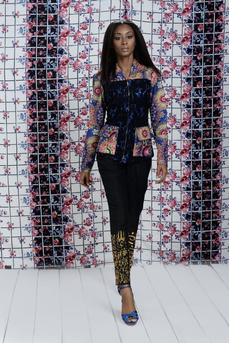 House of Marie The Empress of Love Collection - Bellanaija - November2014005