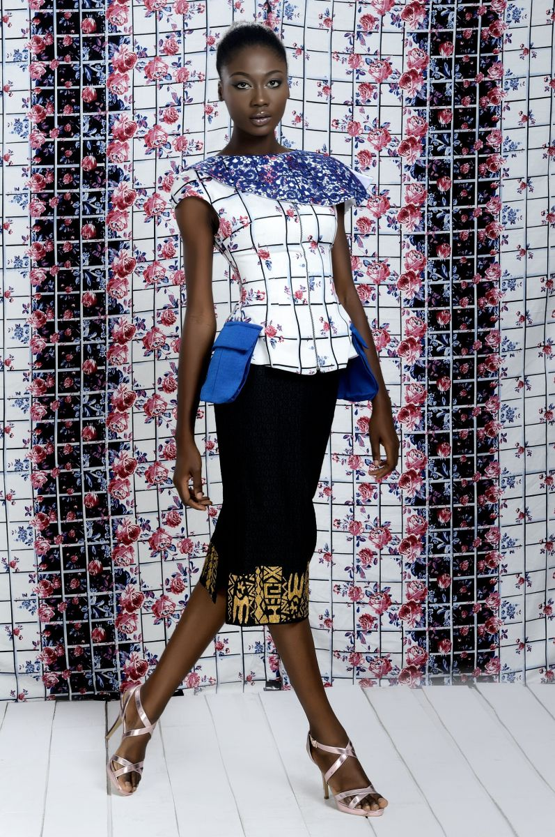 House of Marie The Empress of Love Collection - Bellanaija - November2014007