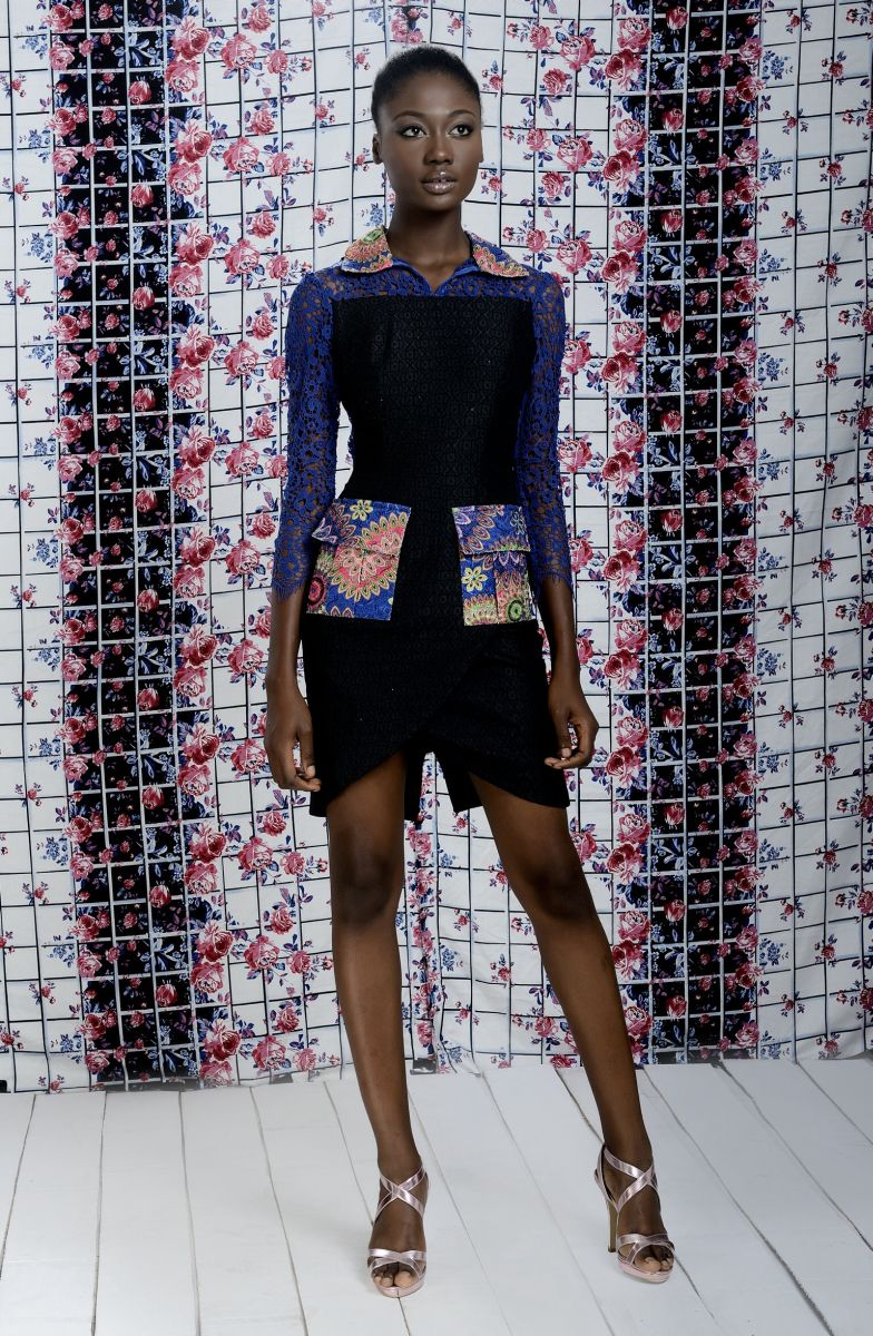 House of Marie The Empress of Love Collection - Bellanaija - November2014011