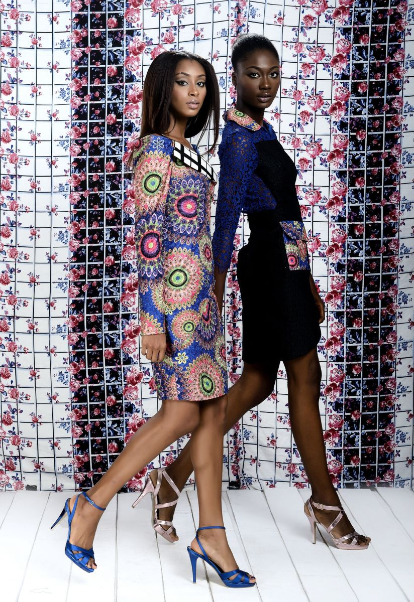 House of Marie The Empress of Love Collection - Bellanaija - November2014012