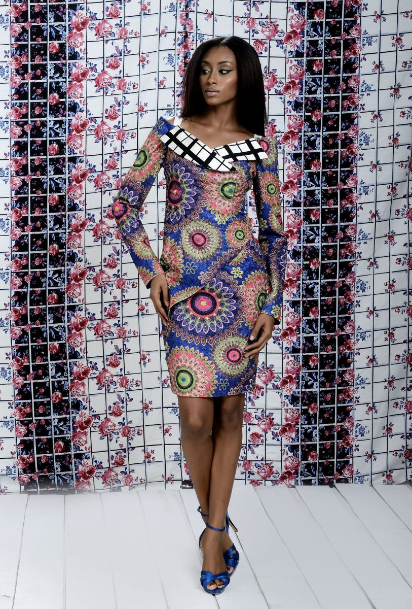 House of Marie The Empress of Love Collection - Bellanaija - November2014013