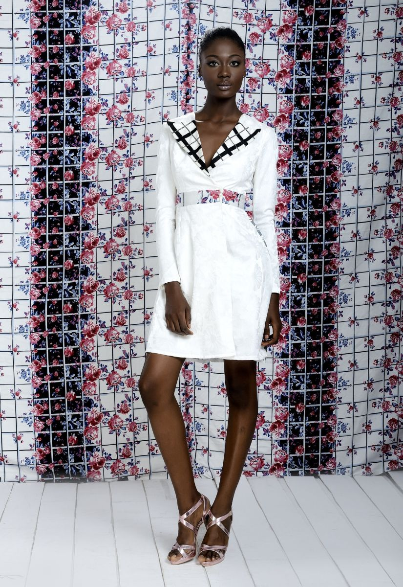 House of Marie The Empress of Love Collection - Bellanaija - November2014014