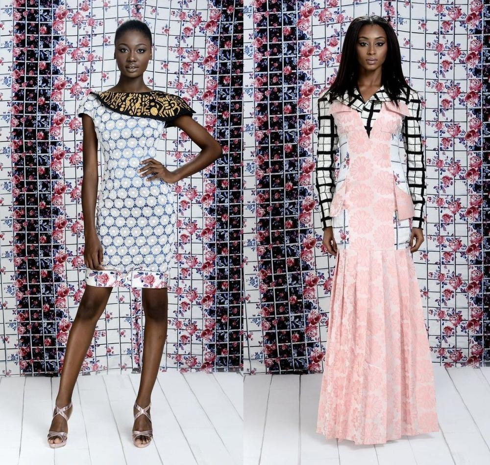 House of Marie The Empress of Love Collection - Bellanaija - November2014017