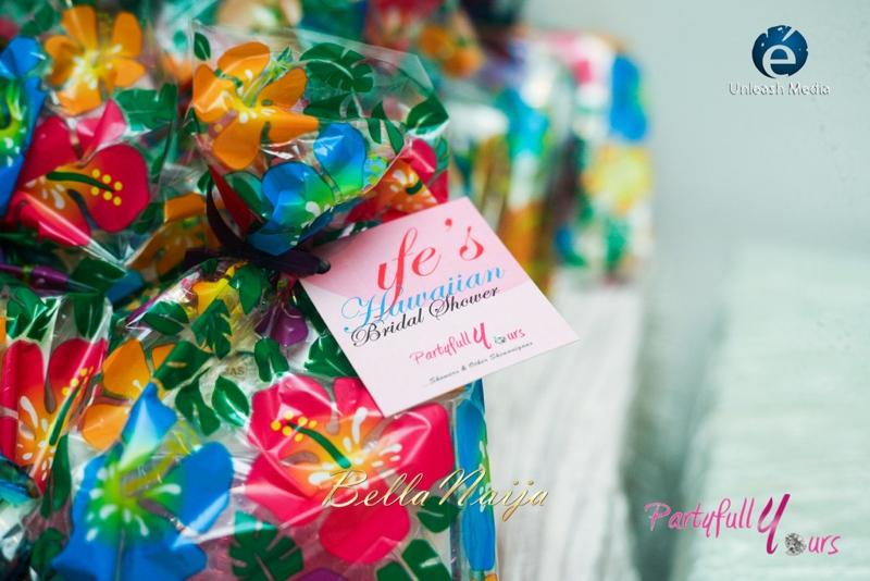 Ife's Hawaiian Paradise | Bridal Shower | Partyfully Yours | BellaNaija 2014 001