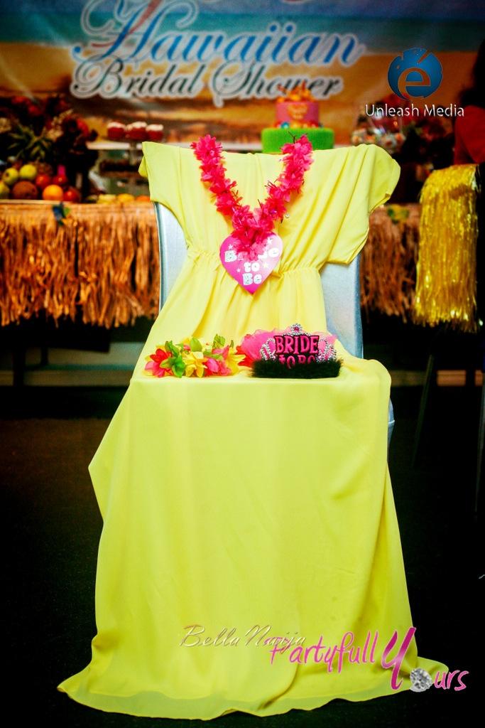 Ife's Hawaiian Paradise | Bridal Shower | Partyfully Yours | BellaNaija 2014 005