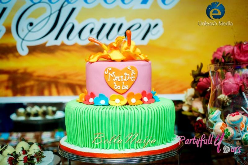 Ife's Hawaiian Paradise | Bridal Shower | Partyfully Yours | BellaNaija 2014 006