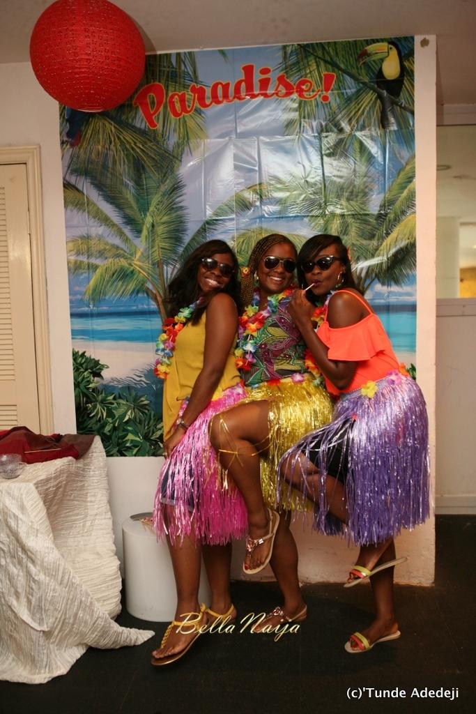 Ife's Hawaiian Paradise | Bridal Shower | Partyfully Yours | BellaNaija 2014 012