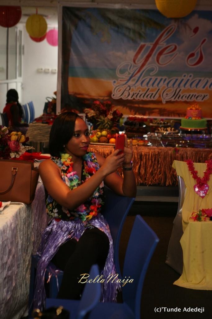 Ife's Hawaiian Paradise | Bridal Shower | Partyfully Yours | BellaNaija 2014 015