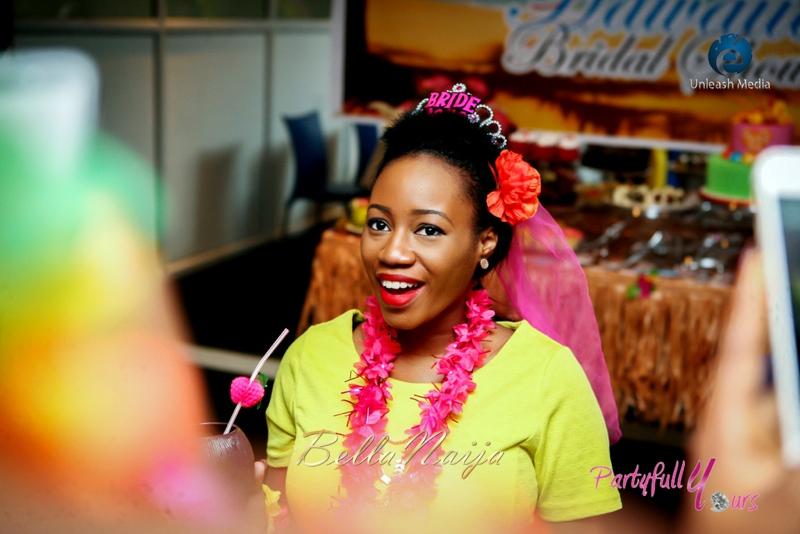 Ife's Hawaiian Paradise | Bridal Shower | Partyfully Yours | BellaNaija 2014 018