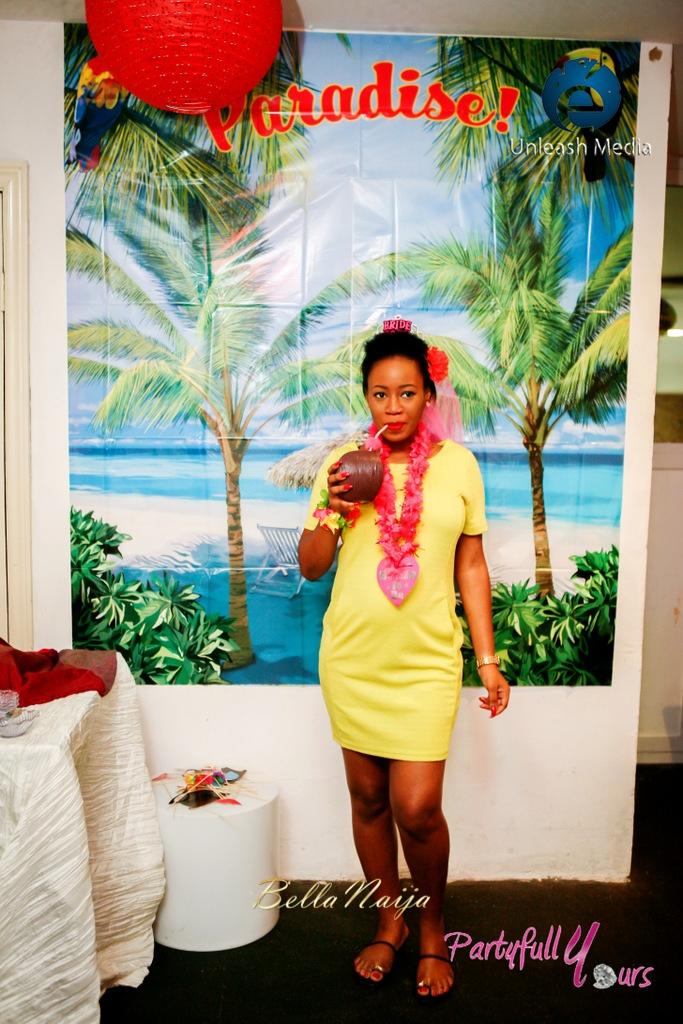 Ife's Hawaiian Paradise | Bridal Shower | Partyfully Yours | BellaNaija 2014 019