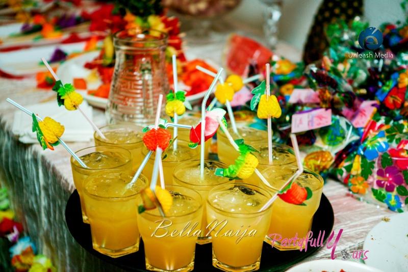 Ife's Hawaiian Paradise | Bridal Shower | Partyfully Yours | BellaNaija 2014 022