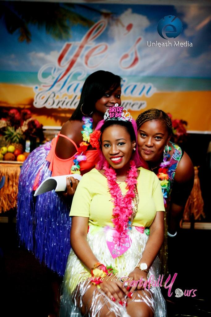 Ife's Hawaiian Paradise | Bridal Shower | Partyfully Yours | BellaNaija 2014 025