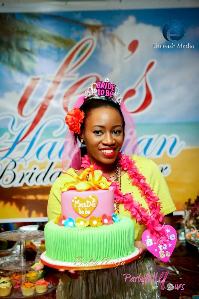 Ife's Hawaiian Paradise | Bridal Shower | Partyfully Yours | BellaNaija 2014 028