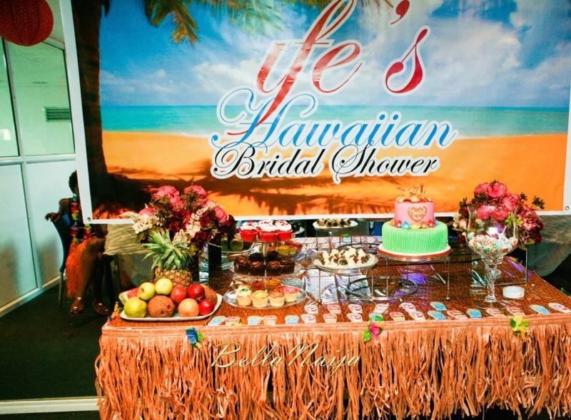 Ife's Hawaiian Paradise | Bridal Shower | Partyfully Yours | BellaNaija 2014 033