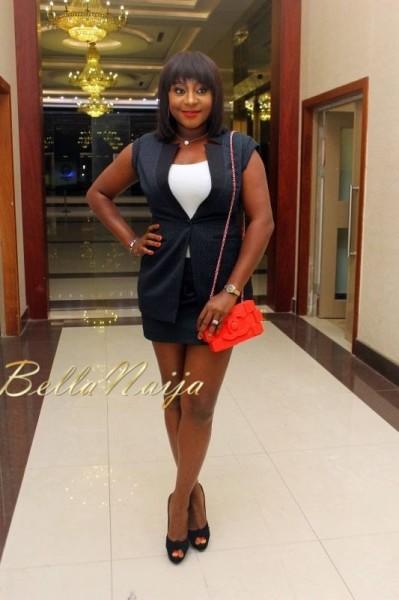 Lagos she bangs and blows beautiful - 1 7