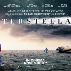 Interstellar Movie - Bellanaija - November 2014