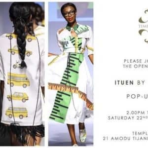 Ituen by Ituen Basi Pop-Up Shop - BellaNaija - November 2014