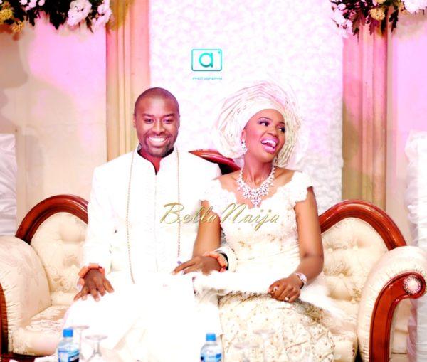 Ivie Okunbo & Tsola Emiko Traditional Wedding in Benin | Attitude Photography | BellaNaija - November 08.8