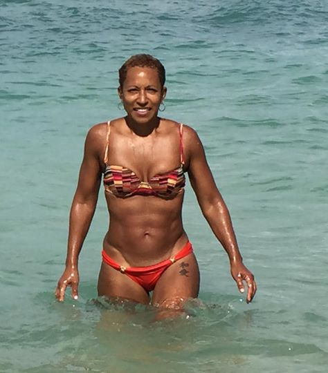 Jada Pinkett Smith's Mother