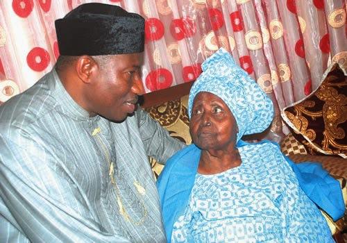 Jonathan and awolowo