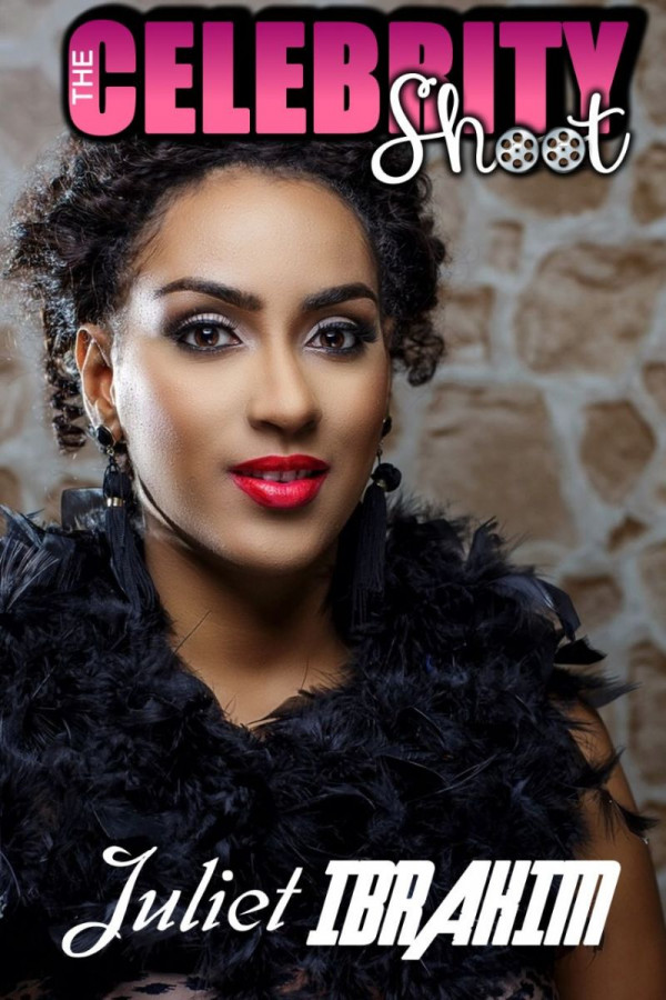 Juliet Ibrahim for Celebrity Shoot Season 4 - Bellanaija - November2014001