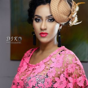 Juliet Ibrahim for Celebrity Shoot Season 4 - Bellanaija - November2014003