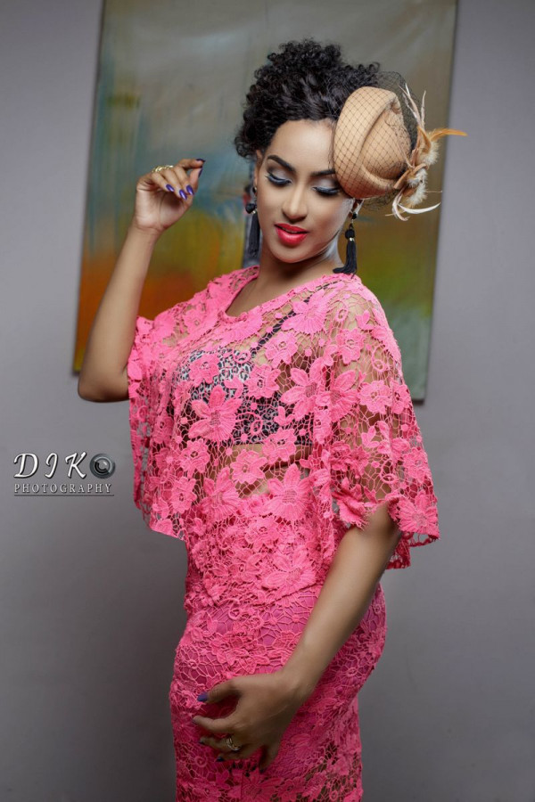 Juliet Ibrahim for Celebrity Shoot Season 4 - Bellanaija - November2014004