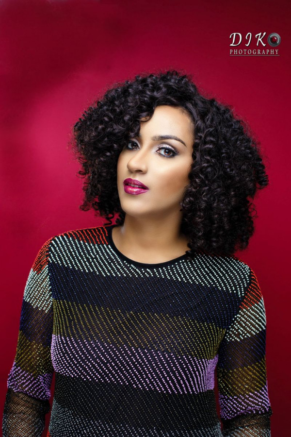 Juliet Ibrahim for Celebrity Shoot Season 4 - Bellanaija - November2014006