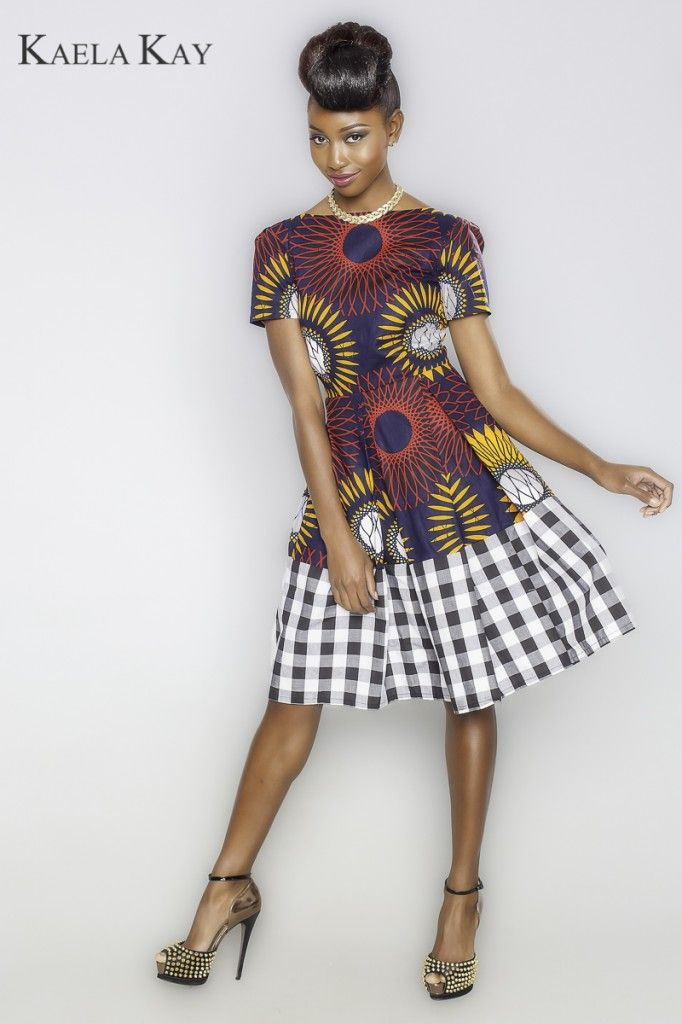 Kaela Kay Fall Winter 2014 Collection - Bellanaija - November2014001